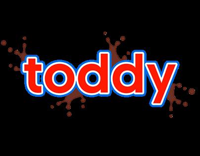 Rebranding - TODDY