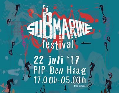 SuBmarine festival