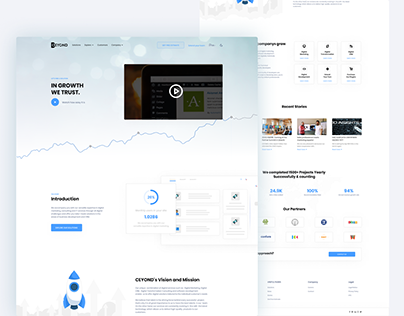 CEYOND Web Design