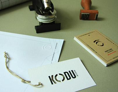 Identity for KODU Interior