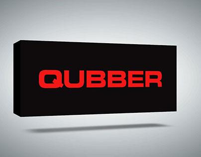 3D ANIMATION Explainer videos & images for QUBBER