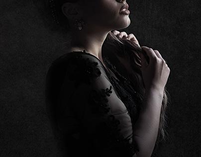 Shadow Queen/그림자 황비