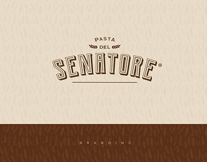 Pasta del Senatore - Brand