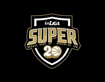 La Liga Super 20 - Branding&VisualStrategy