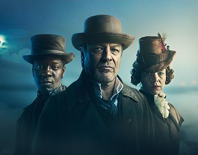 ITV - The Frankenstein Chronicles