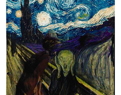 The Scream — Table Editing #1