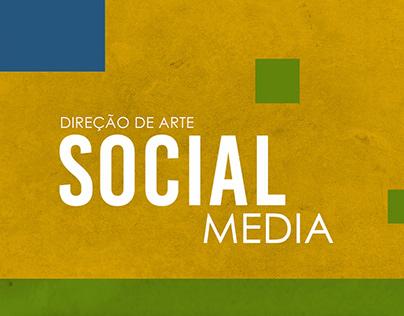 Datas Comemorativas | Social Media | MegaideaCOMM