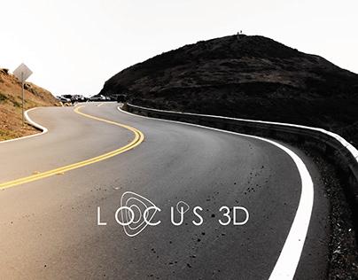 Locus 3D | Identity