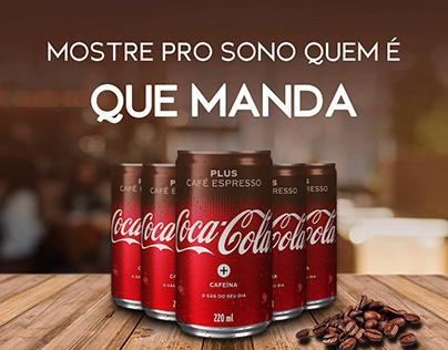 Coca-Cola Espresso