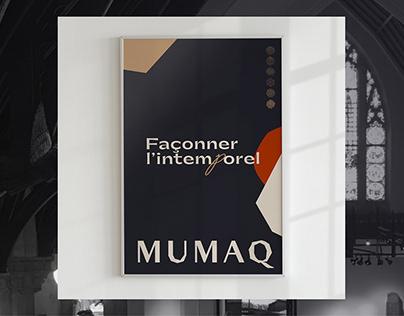 MUMAQ - Musée des métiers d'art du Québec