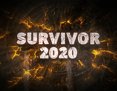 Survivor Turkey Promo Cover
