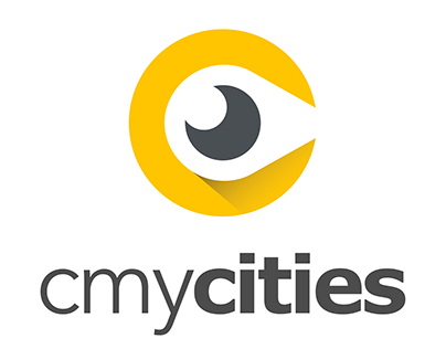 Brand Identity - Cmycities