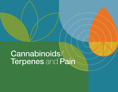 Cannabinoids/Terpenes and Pain