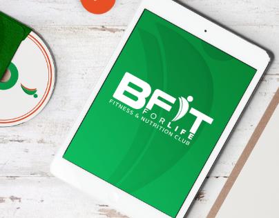 Branding BFIT For Life