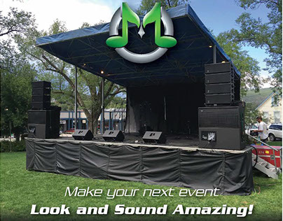Music Masters, Colorado
