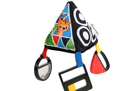 Baby Einstein Playful Pyramid