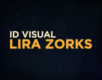 ID VISUAL - LIRA ZORKS