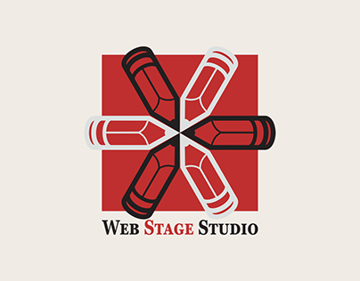 Logo for Web Stage Studio