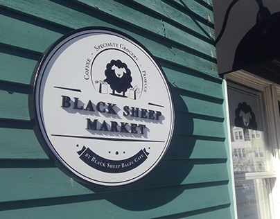 Black Sheep Market