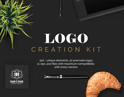 Unique Logo Creation Kit