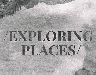 Exploring Places - Gressonay