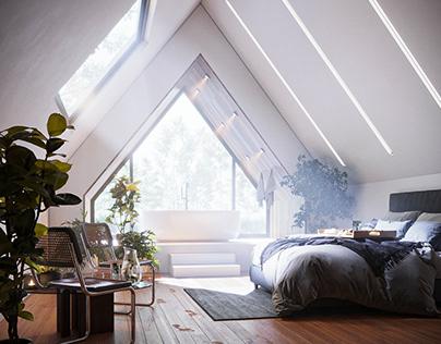 Interior 09 - Sunny morning