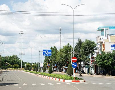 đất thị xã Phú Mỹ