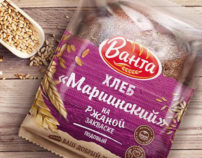 Vanta - your good bread!