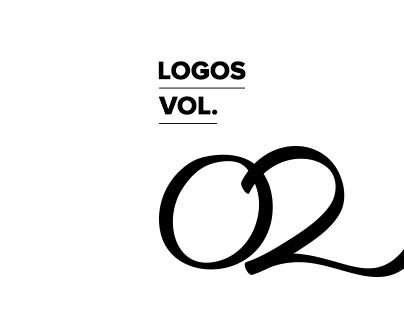 LOGOS Vol 02