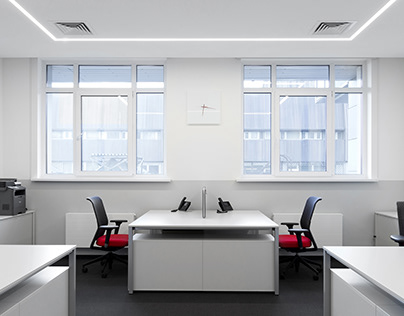 Office PRÜFTECHNIK