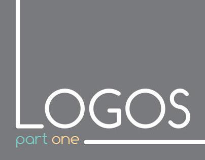 Logos // 2014-2015
