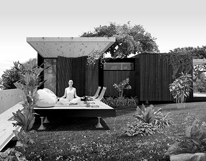 2017 - Casa NEXO