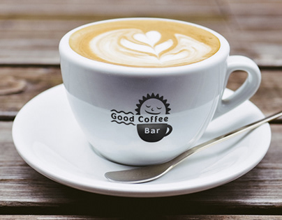 Branding | Good coffee bar