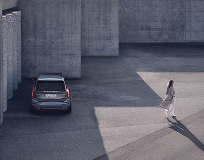 Volvo XC90R-Design