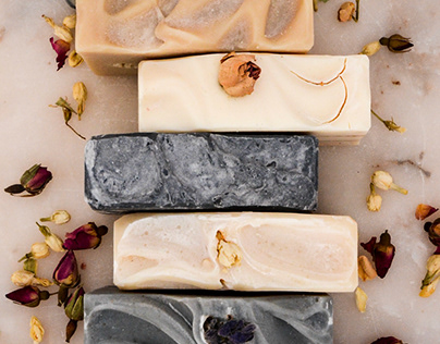 - Photography - The Soapery