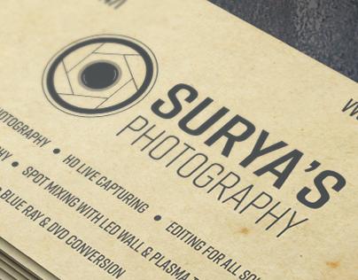 Surya Photography