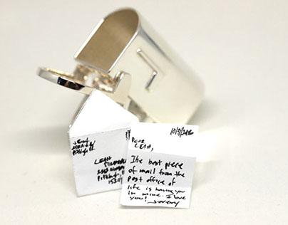 Mailbox Ring