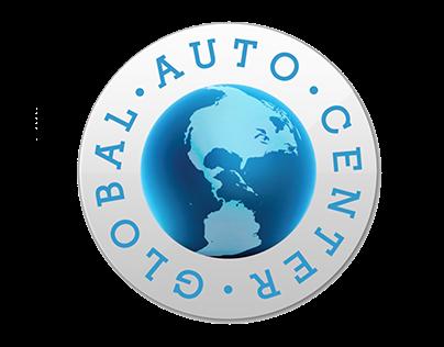 GLOBAL AUTO CENTER - DESIGN BRAND