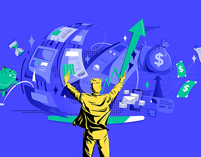 Investment illustrations