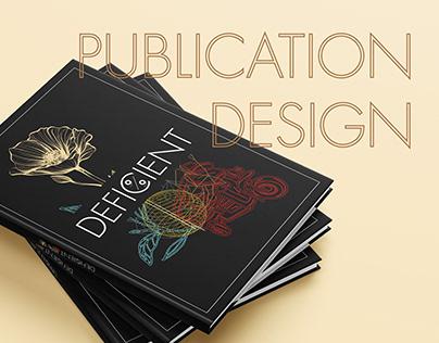 Publication Design Vol.2