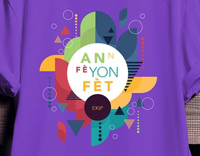 Ann Fè Yon Fèt Entertainment