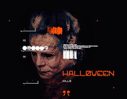 Halloween - kills 2021