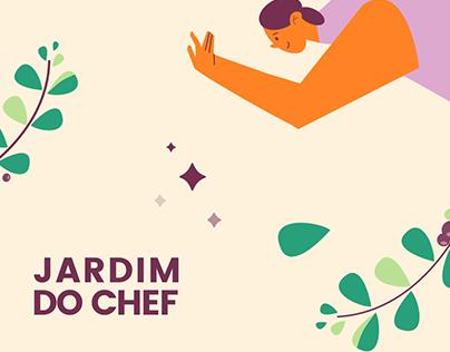 Case: Jardim do Chef