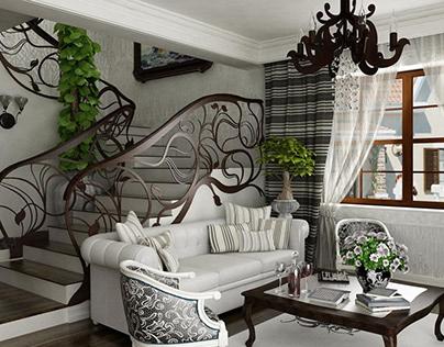 Shauna Bottos- Art Deco Interior Design Tips
