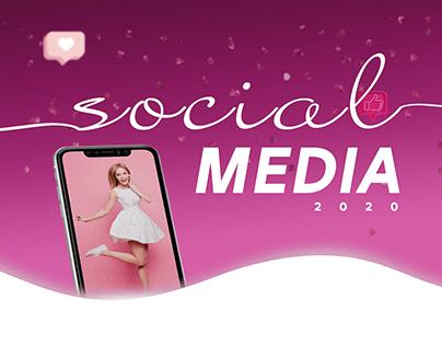 Social Media _Beauty Clinic