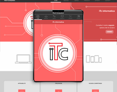 itechcomputers website