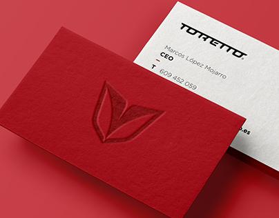 Toretto | Motor Brand