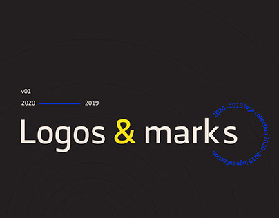 logos & marks 2019-2020