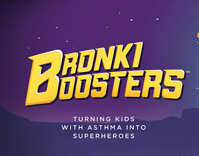 Bronki Boosters