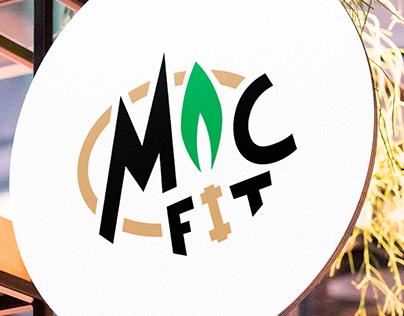 MAC FIT Restaurant